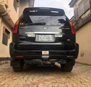 Lexus GX 2004 470 Black | Cars for sale in Lagos State, Magodo
