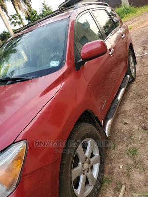 Toyota RAV4 2008 Limited V6 Red | Cars for sale in Abia State, Ohafia