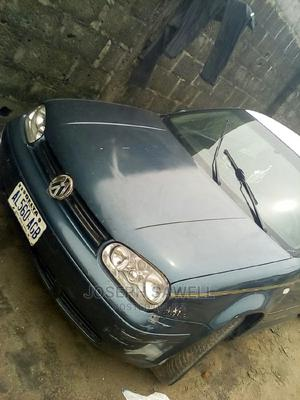 Volkswagen Golf 2004 Green | Cars for sale in Rivers State, Port-Harcourt