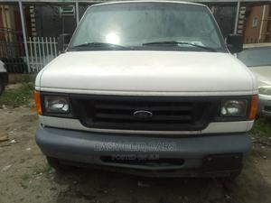 Ford Bus E350 2006 Model | Buses & Microbuses for sale in Lagos State, Amuwo-Odofin