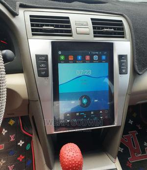 Camry2008-2011 Tesla Screen | Vehicle Parts & Accessories for sale in Lagos State, Mushin