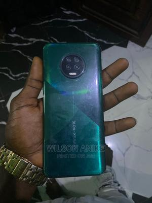 Infinix Note 7 64 GB Green   Mobile Phones for sale in Anambra State, Awka