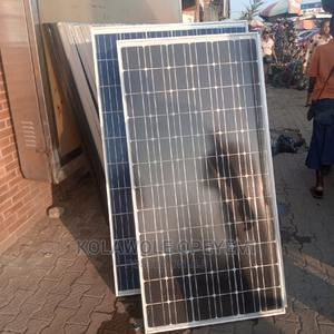 Canadian Used Solar Panels | Solar Energy for sale in Lagos State, Ikeja
