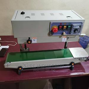 Band Sealer Nylon Band Sealer Machine   Manufacturing Equipment for sale in Lagos State, Amuwo-Odofin