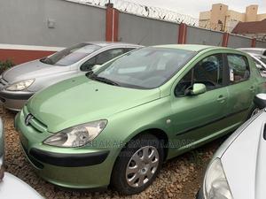 Peugeot 307 2003 Green | Cars for sale in Kaduna State, Kaduna / Kaduna State