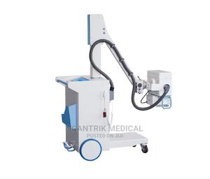 Medical Mobile X-Ray Equipment, Portable X Ray Machine | Medical Supplies & Equipment for sale in Edo State, Benin City