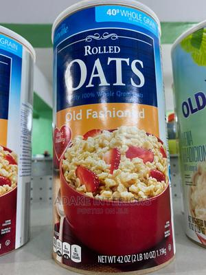 Rolled Oat- Whole Grain Oats | Meals & Drinks for sale in Lagos State, Lekki