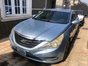 Hyundai Sonata 2012 Blue | Cars for sale in Abuja (FCT) State, Gwarinpa