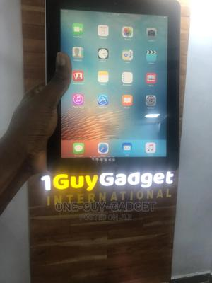Apple iPad 3 Wi-Fi + Cellular 64 GB Gray   Tablets for sale in Rivers State, Port-Harcourt