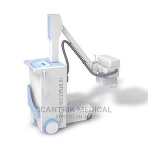 X Ray Digital Mobile Machine | Medical Supplies & Equipment for sale in Lagos State, Ikeja