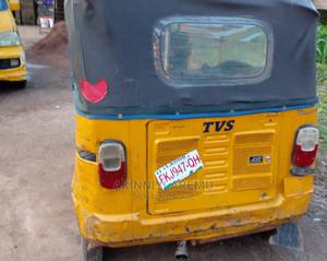 TVS Apache 180 RTR 2019 Yellow   Motorcycles & Scooters for sale in Ogun State, Ado-Odo/Ota