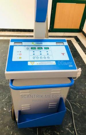 100ma Digital Mobile X-Ray Machine | Medical Supplies & Equipment for sale in Abuja (FCT) State, Kaura