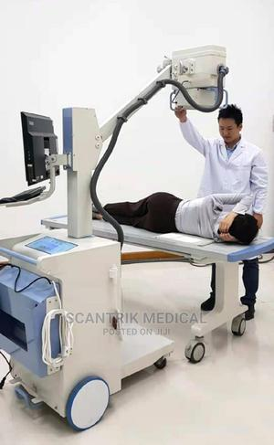 Medical Digital Xray Mobile Machine for Hospitals   Medical Supplies & Equipment for sale in Abuja (FCT) State, Maitama