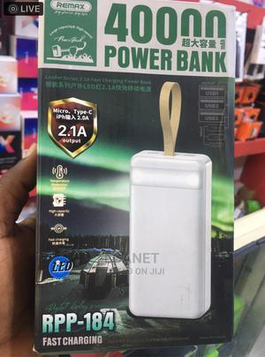 40,000mah Remax Family Powerbank | Accessories for Mobile Phones & Tablets for sale in Lagos State, Ikeja