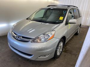 Toyota Sienna 2010 Limited 7 Passenger Silver   Cars for sale in Lagos State, Ikeja