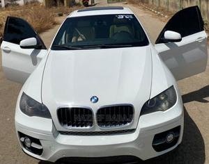 BMW X6 2008 Sports Activity Coupe White | Cars for sale in Bauchi State, Bauchi LGA