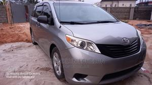 Toyota Sienna 2011 LE 7 Passenger Mobility Gray   Cars for sale in Rivers State, Port-Harcourt