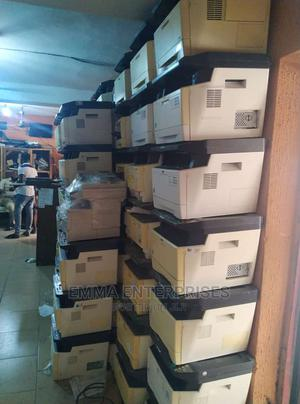 Kyocera Printer Black and Also Three in One   Printers & Scanners for sale in Lagos State, Surulere