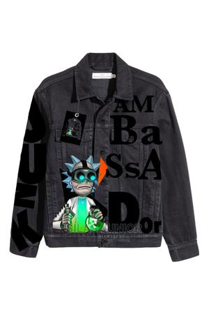 Jean Jacket | Clothing for sale in Delta State, Oshimili South