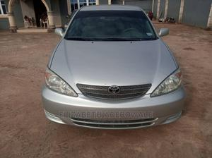 Toyota Camry 2004 Silver   Cars for sale in Ogun State, Ado-Odo/Ota