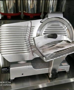 Stainless Steel Meat Slicer   Restaurant & Catering Equipment for sale in Lagos State, Ojo