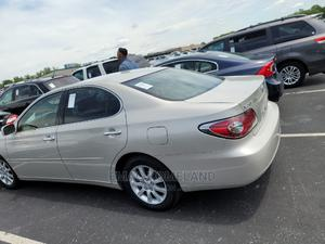 Lexus ES 2005 330 Gray | Cars for sale in Lagos State, Lekki