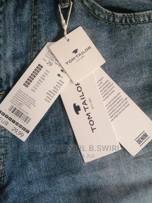 Tom Tailor Men's Short Denim. | Clothing for sale in Abuja (FCT) State, Asokoro