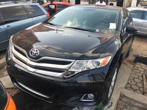 Toyota Venza 2015 Black | Cars for sale in Oyo State, Ibadan