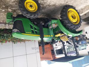 John Deerw 45hp 2WD Tractor Brand New   Heavy Equipment for sale in Lagos State, Amuwo-Odofin