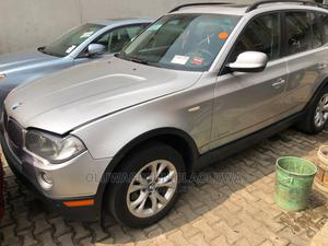 BMW X3 2010 xDrive30i Gold | Cars for sale in Lagos State, Ikeja