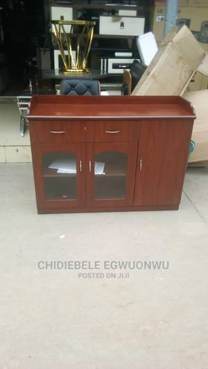 Half Shelve Drawer | Furniture for sale in Abuja (FCT) State, Wuse