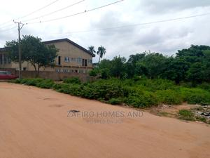 Mixed-Use Strategic 3 Half Plot of Land Near Old Ife Road   Land & Plots For Sale for sale in Ibadan, Alakia
