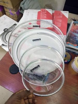 Evans Drum Velom | Musical Instruments & Gear for sale in Lagos State, Victoria Island
