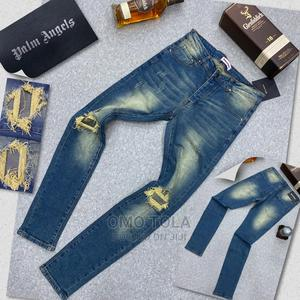 Louis Vuitton Trousers   Clothing for sale in Lagos State, Ikotun/Igando