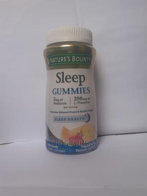 Nature'S Bounty Sleep Complex Gummies | Vitamins & Supplements for sale in Lagos State, Lekki