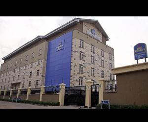 Hotel for Sale   Commercial Property For Sale for sale in Lagos State, Ikeja