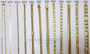 Neck Chain | Jewelry for sale in Lagos State, Gbagada