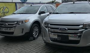 Ford Edge 2012 Silver | Cars for sale in Lagos State