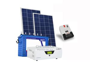 1kw Complete Solar System   Solar Energy for sale in Lagos State, Ojo