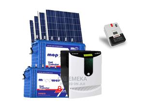 2kw Complete Solar System   Solar Energy for sale in Lagos State, Ojo