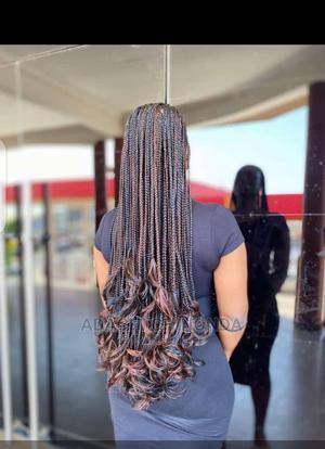 Luna Frendlcy Bouncy Curls   Hair Beauty for sale in Lagos State, Ikeja