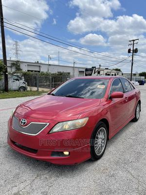 Toyota Camry 2009 Red   Cars for sale in Lagos State, Ikeja