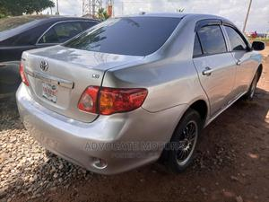 Toyota Corolla 2010 Silver   Cars for sale in Ondo State, Akure