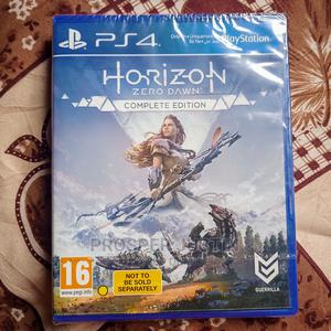 Horizon Zero Dawn: Complete Edition | Video Games for sale in Rivers State, Port-Harcourt