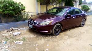 Honda Accord 2008 2.4i VTec Executive   Cars for sale in Abuja (FCT) State, Galadimawa
