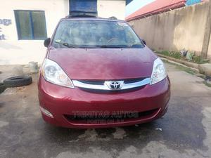 Toyota Sienna 2009 XLE Limited AWD Red   Cars for sale in Lagos State, Surulere