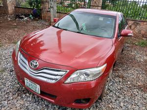 Toyota Camry 2007 Red   Cars for sale in Ondo State, Akure