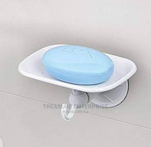 Super Suction Soap Dish | Home Accessories for sale in Lagos State, Lagos Island (Eko)