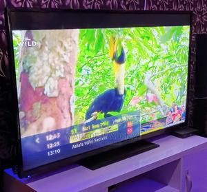 50 Inches Hitachi FHD Smart Tv for Sale | TV & DVD Equipment for sale in Ogun State, Ado-Odo/Ota