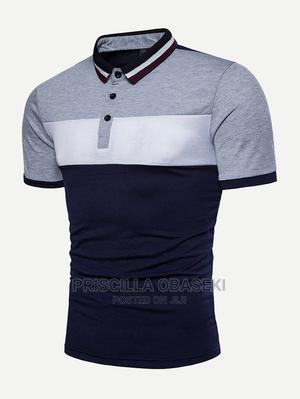 Full Cotton Polo Shirt | Clothing for sale in Oyo State, Ibadan